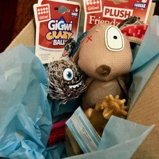 Little Monsters Gift Box