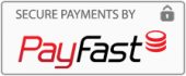 Payfast Secure Pay Logo