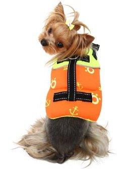 Anchor Life Vest