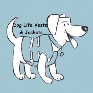 Dog Life Vests & Jackets
