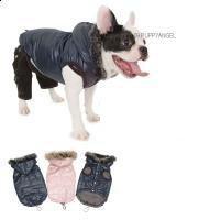 Reversible Padded Vest for Dogs