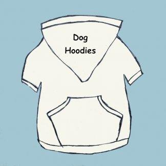 Dog Hoodies