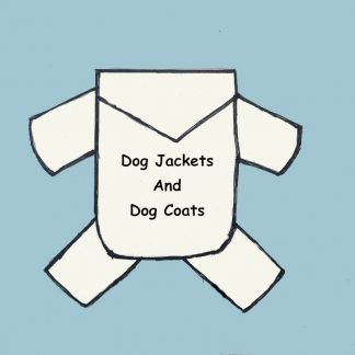 Dog Coats & Jackets