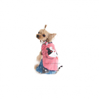 Puppy Angel Kisses T-shirt