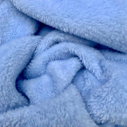 Blue Pet Blanket