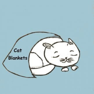 Cat Blankets