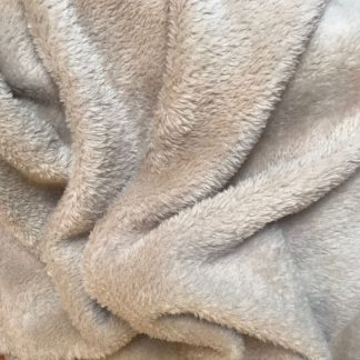 Mocha Pet Blanket