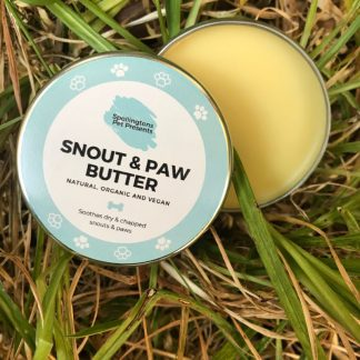 Snout Paw Butter