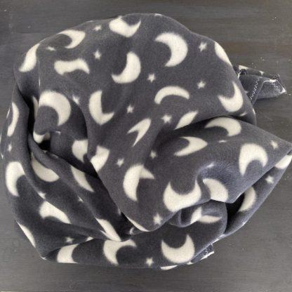 Moon Pet Blanket