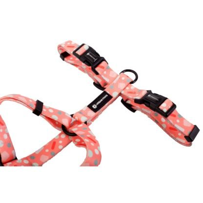 Bella Harness for dogs details